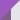 [Crystal purple matt white dark plum]