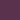 [Crystal dark plum]