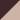 [Matt dark brown rose gold]