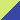[Dark blue layer light green blue]