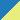 [Light blue dark yellowgreen]