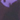 [Matt black purple tort]