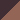 [Crystal brown layer pearl white brown horn matt bronze]
