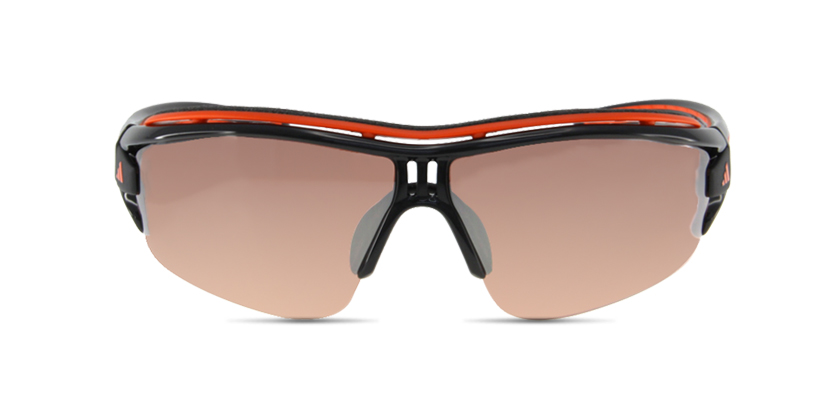 Adidas A167016068 Sportglasses - Front View