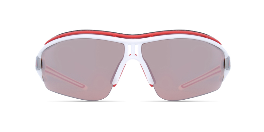 Adidas A167016070 Sportglasses - Front View