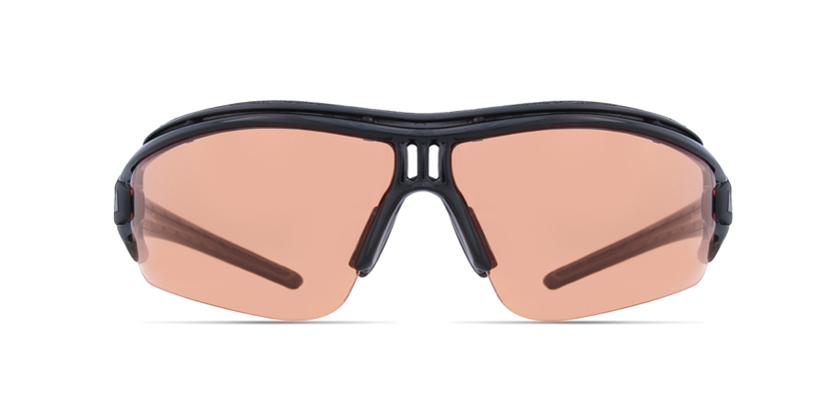 Adidas A167016071 Sportglasses - Front View
