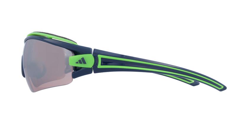 Adidas A167016073 Sportglasses - Side View