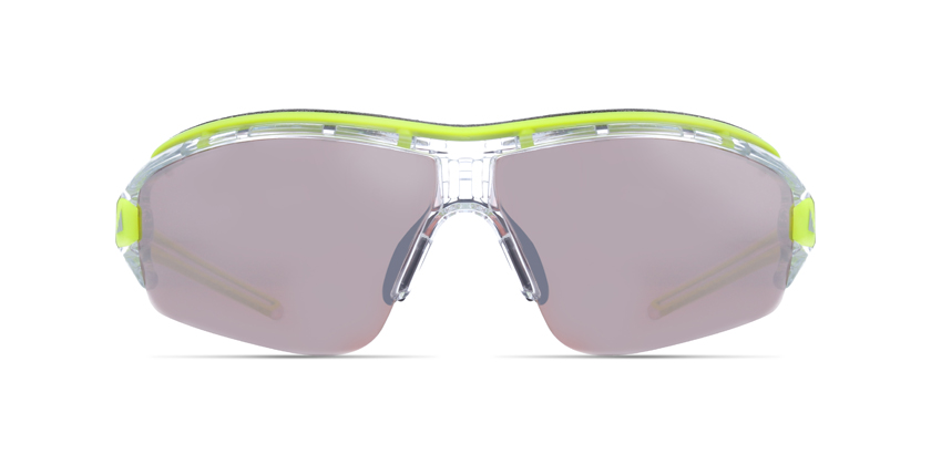 Adidas A167016076 Sportglasses - Front View