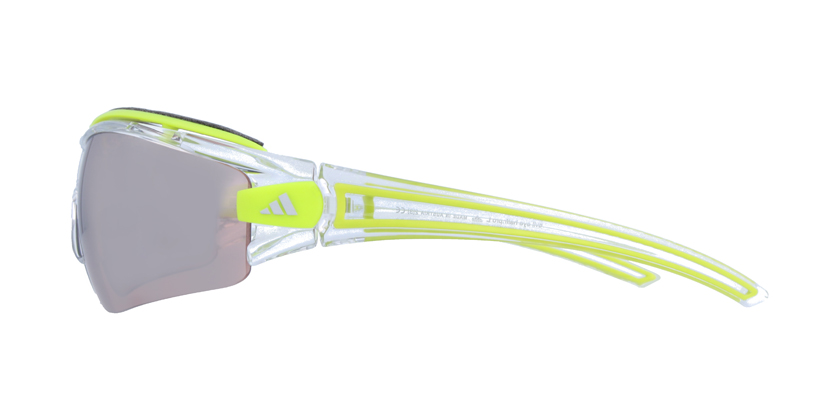 Adidas A167016076 Sportglasses - Side View