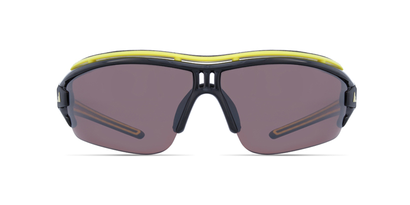 Adidas A168016108 Sportglasses - Front View