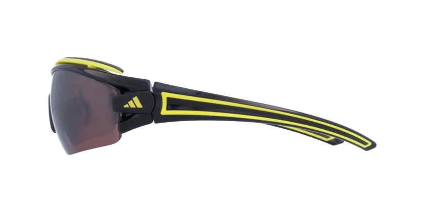 Adidas A168016108 Sportglasses - Side View