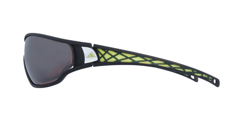 Adidas A189016051 Sportglasses - Side View