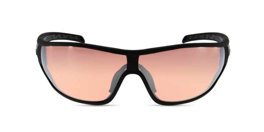 Adidas A191016050 Sportglasses - Front View