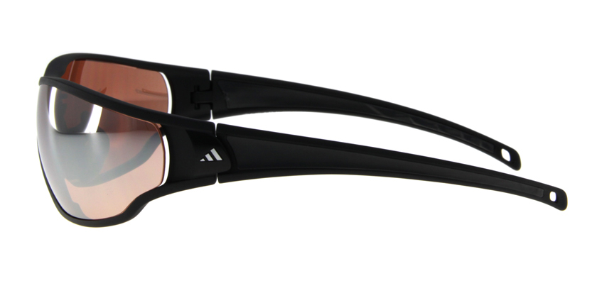 Adidas A191016050 Sportglasses - Side View
