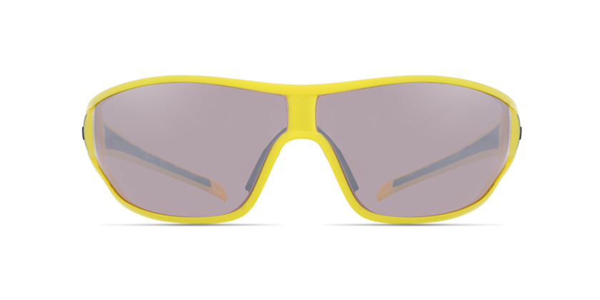 Adidas A191016053 Sportglasses - Front View