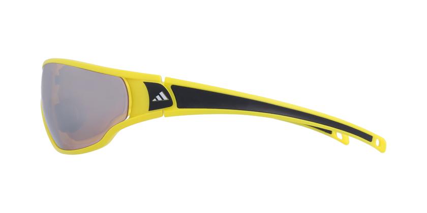 Adidas A191016053 Sportglasses - Side View