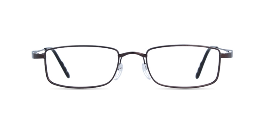 Adidas A684416051 Eyeglasses - Front View