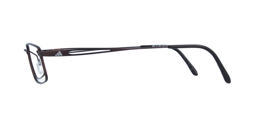 Adidas A684416051 Eyeglasses - Side View