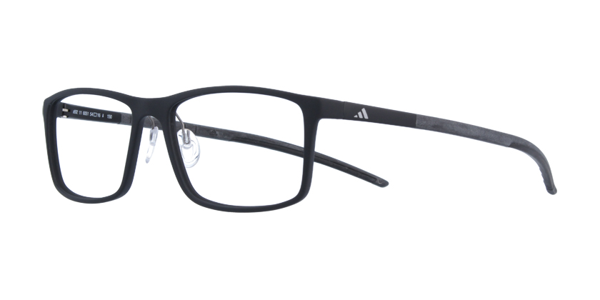 Adidas A692116051 Eyeglasses - 45 Degree View