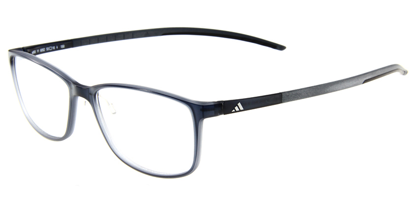 Adidas A693116052 Eyeglasses - 45 Degree View