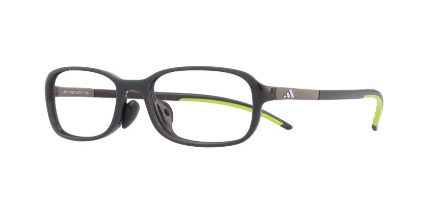 Adidas A885116058 Eyeglasses - 45 Degree View