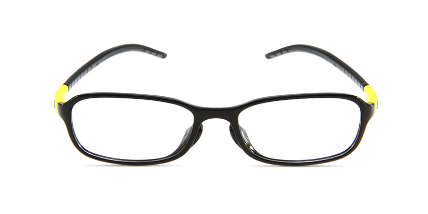 Adidas A885116066 Eyeglasses - Front View