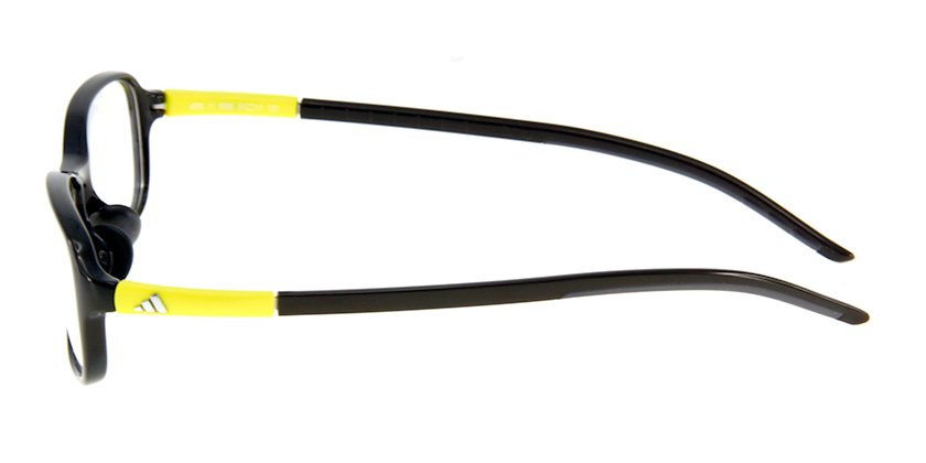 Adidas A885116066 Eyeglasses - Side View