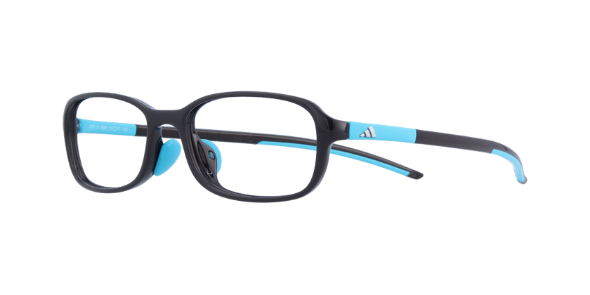 Adidas A885116068 Eyeglasses - 45 Degree View