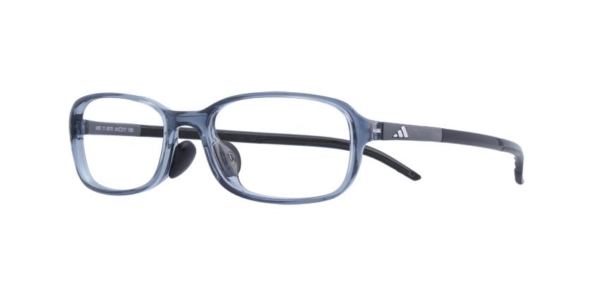 Adidas A885116070 Eyeglasses - 45 Degree View