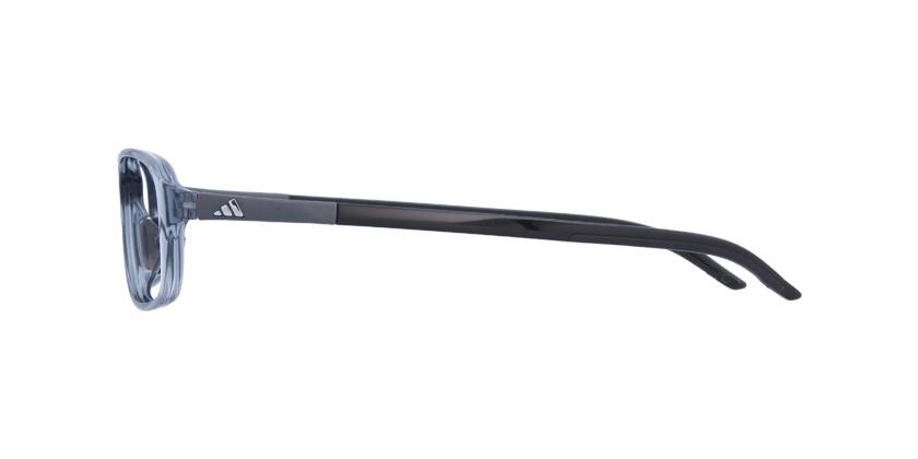 Adidas A885116070 Eyeglasses - Side View