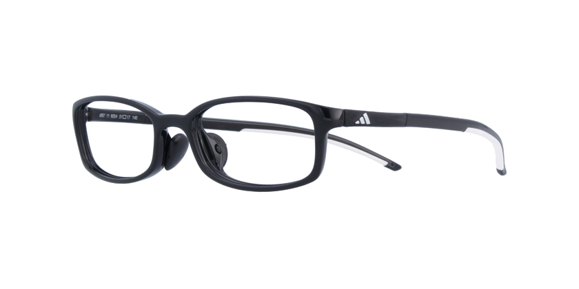 Adidas A897116054 Eyeglasses - 45 Degree View