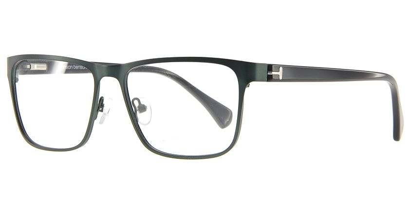 Anson Benson AB1014F703 Eyeglasses - 45 Degree View