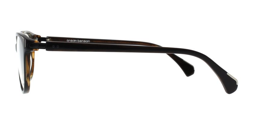 Anson Benson AB1018F012 Eyeglasses - Side View