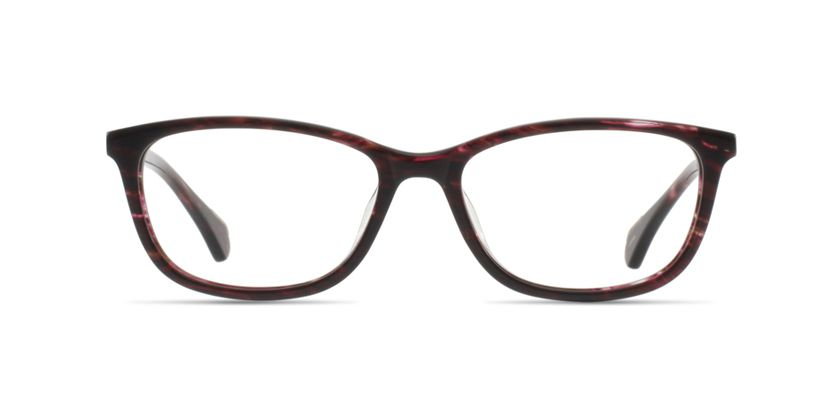 Anson Benson AB1021F0951H Eyeglasses - Front View