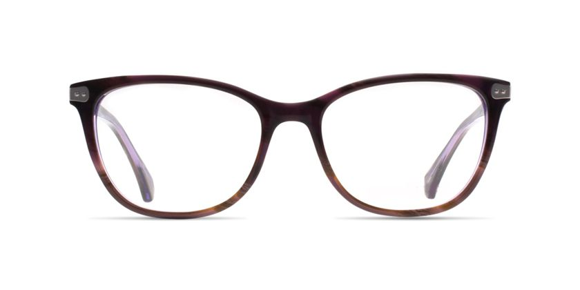 Anson Benson AB1032F009H Eyeglasses - Front View