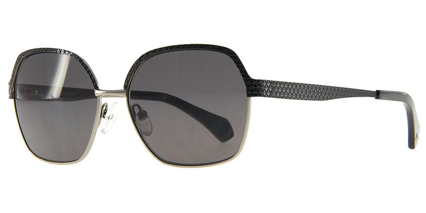 Anson Benson AB2003S001 Sunglasses - 45 Degree View