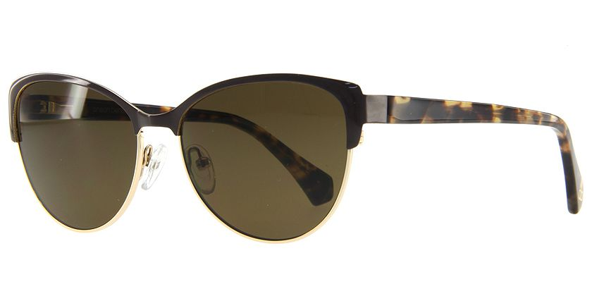 Anson Benson AB2004S016S Sunglasses - 45 Degree View