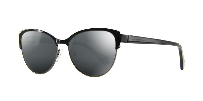 Anson Benson AB2004S103S Sunglasses - 45 Degree View