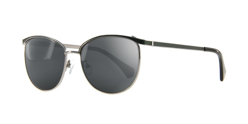 Anson Benson AB2007S102S Sunglasses - 45 Degree View