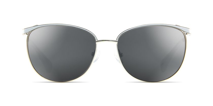 Anson Benson AB2007S801S Sunglasses - Front View