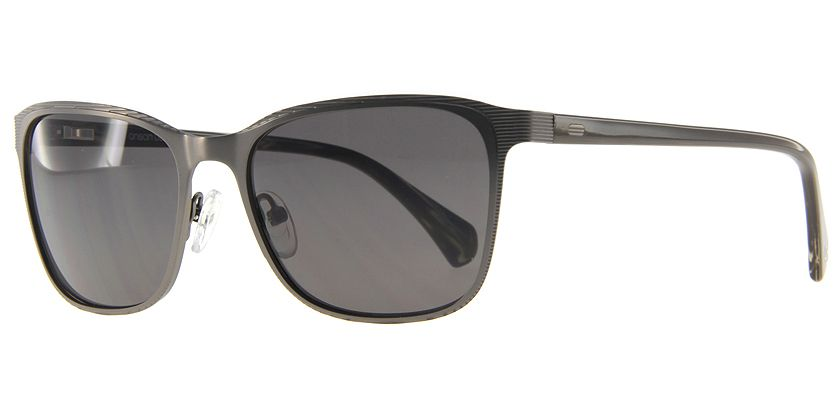 Anson Benson AB2008S102 Sunglasses - 45 Degree View