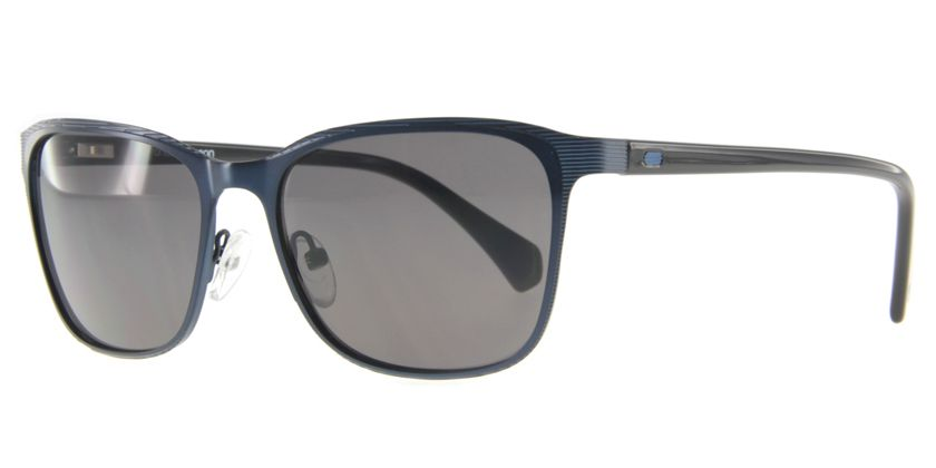 Anson Benson AB2008S202 Sunglasses - 45 Degree View