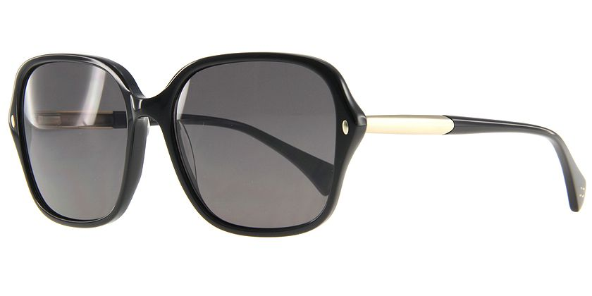 Anson Benson AB2009S901 Sunglasses - 45 Degree View