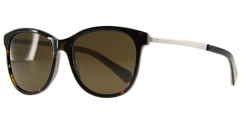 Anson Benson AB2014S002 Sunglasses - 45 Degree View