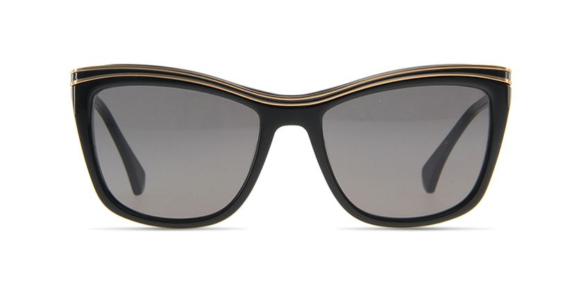 Anson Benson AB2015S001 Sunglasses - Front View