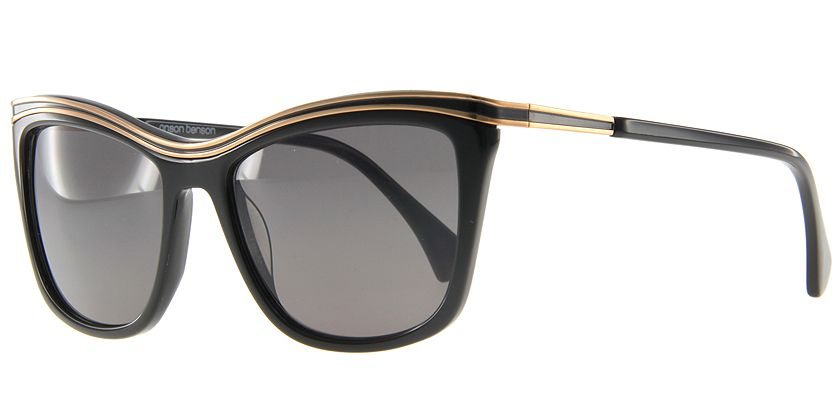 Anson Benson AB2015S001 Sunglasses - 45 Degree View