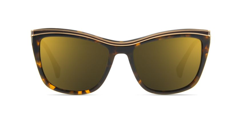 Anson Benson AB2015S002 Sunglasses - Front View