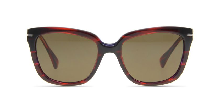 Anson Benson AB2017S005 Sunglasses - Front View