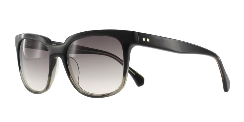Anson Benson AB2022S0442G Sunglasses - 45 Degree View