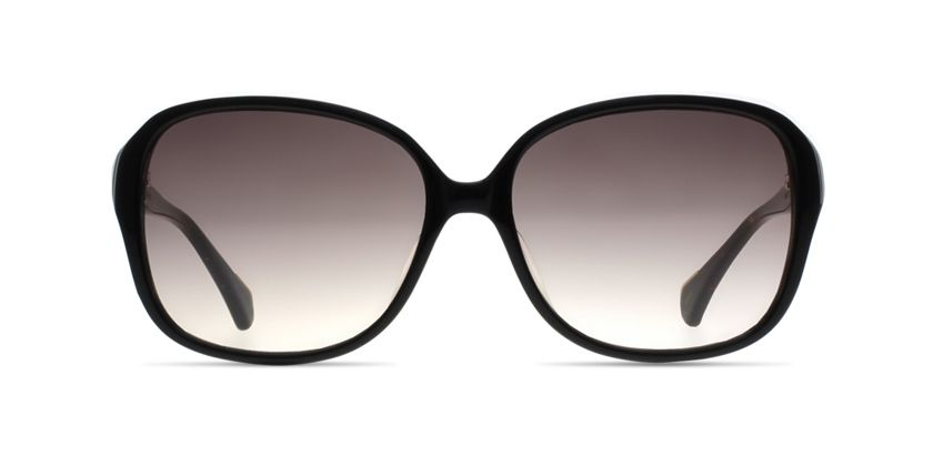 Anson Benson AB2023S001 Sunglasses - Front View
